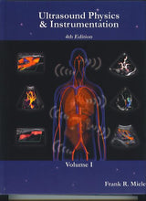 Load image into Gallery viewer, Ultrasound Physics And Instrumentation, 4Th Edition (2 Volume Set)