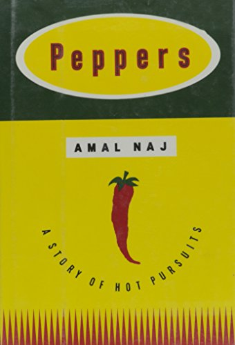 Peppers: A Story Of Hot Pursuits