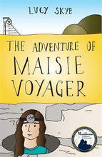 Load image into Gallery viewer, The Adventure Of Maisie Voyager