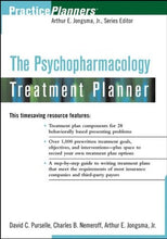 Load image into Gallery viewer, The Psychopharmacology Treatment Planner