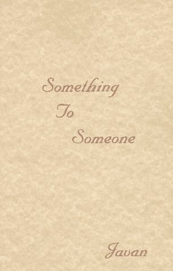 Something To Someone