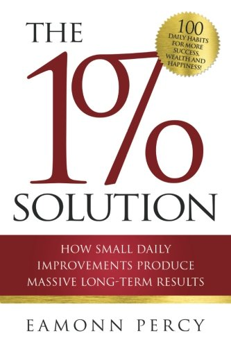 The 1% Solution: How Small Daily Improvements Produce Massive Long-Term Results