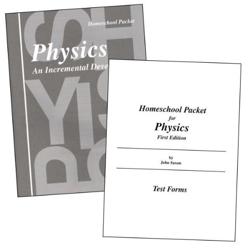 Physics Home Study
