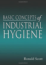 Load image into Gallery viewer, Basic Concepts Of Industrial Hygiene