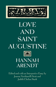 Love And Saint Augustine