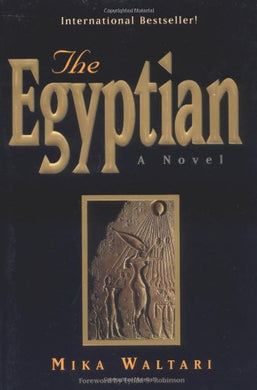 The Egyptian: A Novel (Rediscovered Classics)