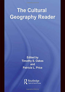 The Cultural Geography Reader