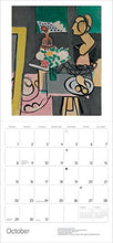 Load image into Gallery viewer, 2017 Henri Matisse Wall Calendar