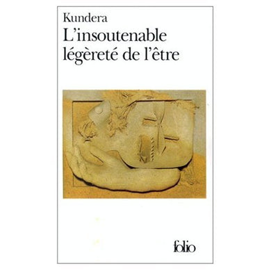 L'Insoutenable Legerete De L'Etre (French Edition)