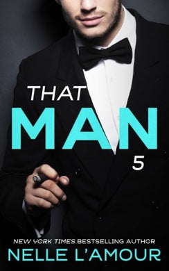 That Man 5 (The Wedding Story-Part 2) (Volume 5)