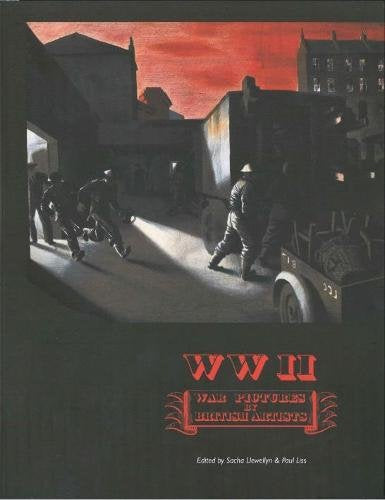 Wwii: War Pictures By British Artists