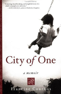 City Of One: A Memoir