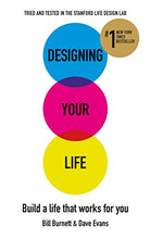 Load image into Gallery viewer, Designing Your Life: Build A Life That Works For You