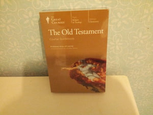 The Great Courses-Teaching That Engages The Mind-The Old Testament