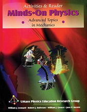 Load image into Gallery viewer, Minds On Physics: Advanced Topics In Mechanics, Activities And Reader