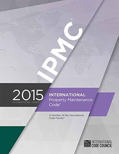 2015 International Property Maintenance Code