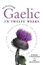 Load image into Gallery viewer, Scottish Gaelic In Twelve Weeks