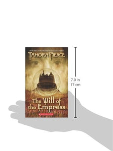 The Will Of The Empress (Circle Reforged)
