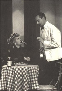 The I Love Lucy Cookbook (Hollywood Hotplates)