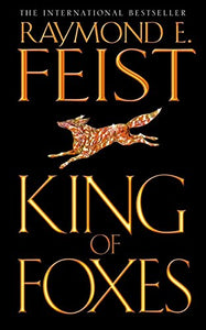 King Of Foxes (Conclave Of Shadows)