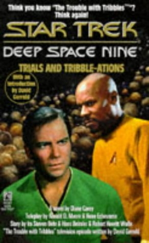 Trials And Tribble-Ations (Star Trek Deep Space Nine)