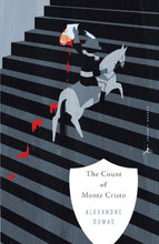 Load image into Gallery viewer, The Count Of Monte Cristo (Modern Library Classics)