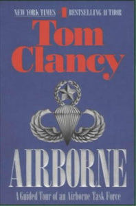 Airborne: A Guided Tour Of An Airborne Task Force (Military Library)