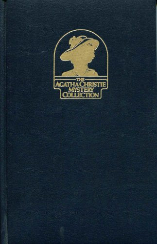 The Mysterious Affair At Styles (Agatha Christie Mystery Collection)