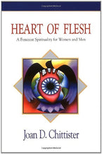 Load image into Gallery viewer, Heart Of Flesh: Feminist Spirituality For Women And Men