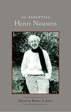 Load image into Gallery viewer, The Essential Henri Nouwen