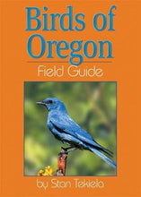 Load image into Gallery viewer, Birds Of Oregon Field Guide