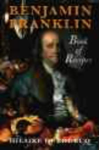 Benjamin Franklin Book Of Recipes