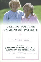 Load image into Gallery viewer, Caring For The Parkinson Patient: A Practical Guide (Golden Age)