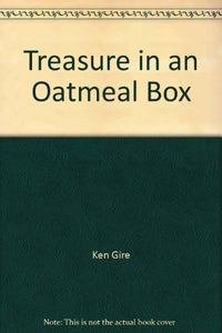 Treasure In An Oatmeal Box