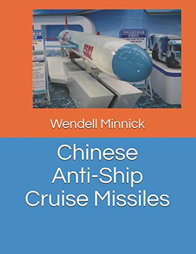 Chinese Anti-Ship Cruise Missiles