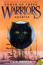 Load image into Gallery viewer, Sunrise (Warriors: Power Of Three #6)