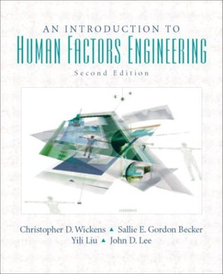 Introduction To Human Factors Engineering (2Nd Edition)