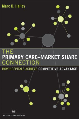 The Primary Care-Market Share Connection: How Hospitals Achieve Competitive Advantage