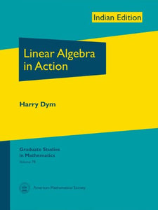 Linear Algebra In Action
