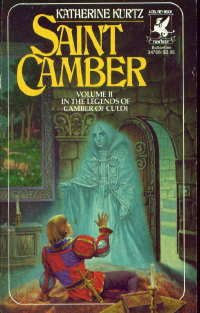 Saint Camber: Vol.2, In The Legends Of Camber Of Culdi