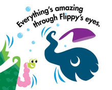 Load image into Gallery viewer, Through Flippy'S Eyes (Flippy And Friends)