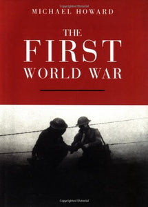 The First World War (Very Short Introductions)