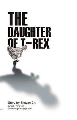 The Daughter Of T-Rex