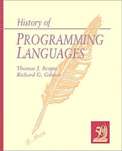 Load image into Gallery viewer, History Of Programming Languages Ii