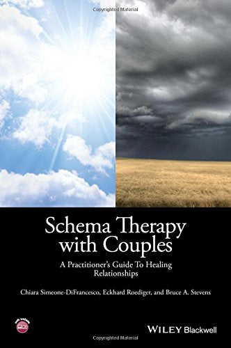 Schema Therapy With Couples: A Practitioner'S Guide To Healing Relationships
