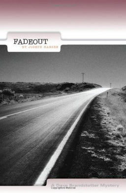 Fadeout: A Dave Brandstetter Mystery