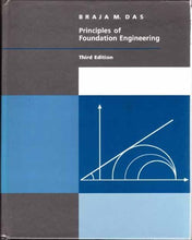 Load image into Gallery viewer, Principles Of Foundation Engineering, 3Rd (The Pws Series In Engineering)
