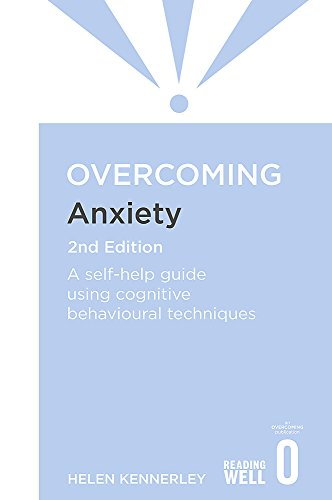 Overcoming Anxiety (Overcoming Books)
