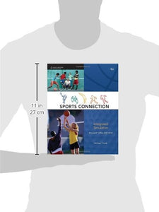 The Sports Connection: Integrated Simulation (Business Presentation)