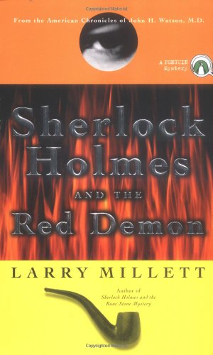 Sherlock Holmes And The Red Demon (Sherlock Holmes Mysteries (Penguin))
